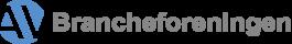 AV Brancheforeningen logo